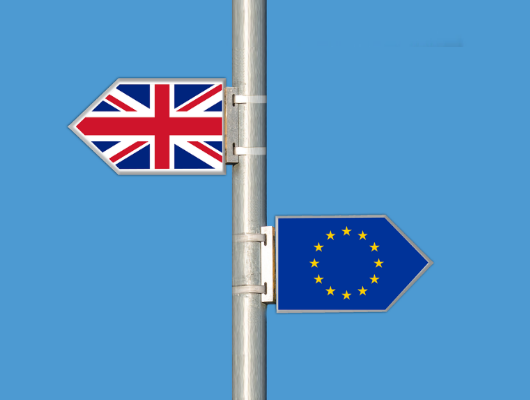 Living in the UK after BREXIT: the future of European citizens