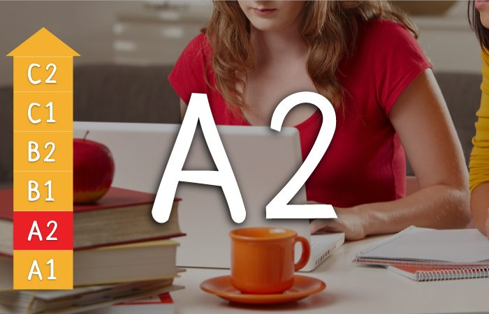 Intensive General English A2 Pre-Intermediate