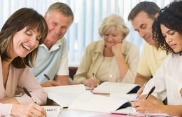 Intensive General English For Adults 40+ Years Old