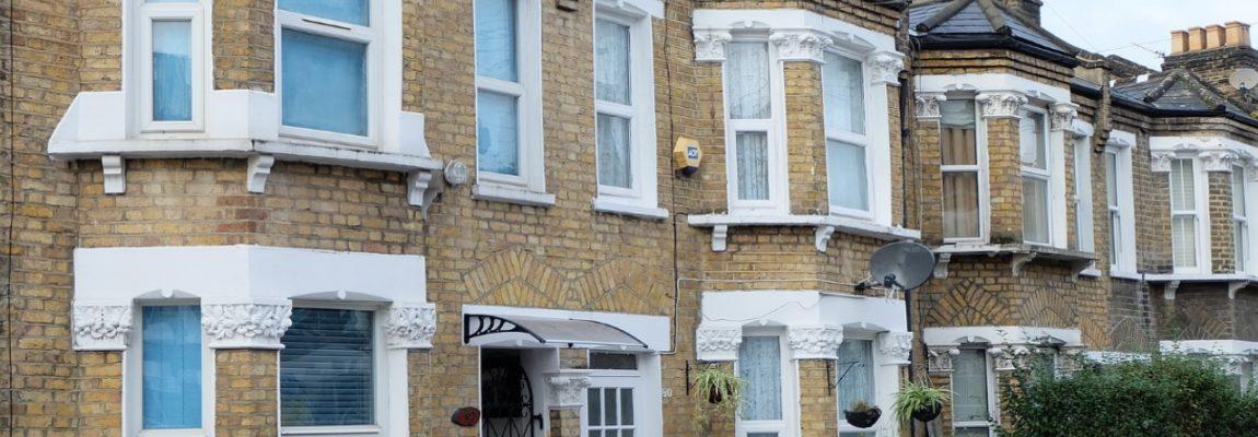 Наемане на жилище във Великобритания  – Част 1