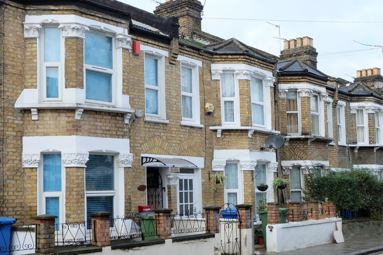 Renting a home in the UK  –  Part 1