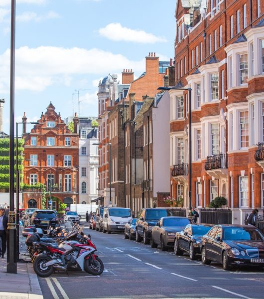 Hire a home in the UK - Part 2